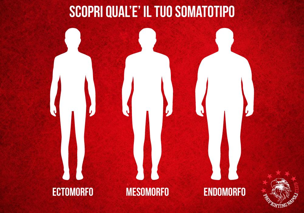 come possono gli endomorfi perdere grasso corporeo