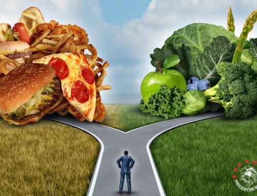 CIBI ACIDI O ALCALINI? Ecco qual'è la scelta giusta per la nostra salute