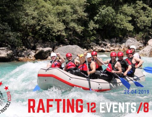 12/8 Events Rafting