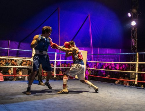 Boxe – Donadio vs Casamonica